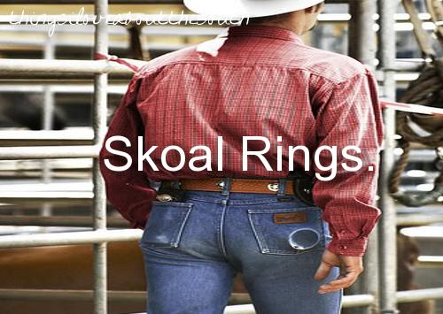 Skoal rings