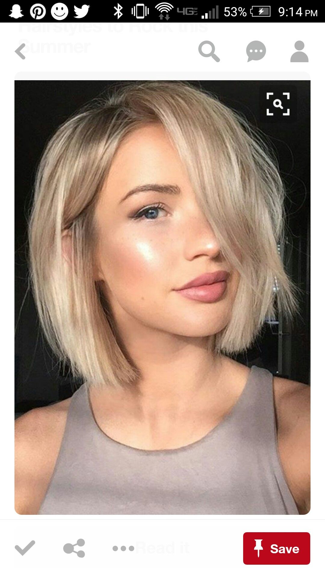 Pin by annabelle konczal on hairs pinterest