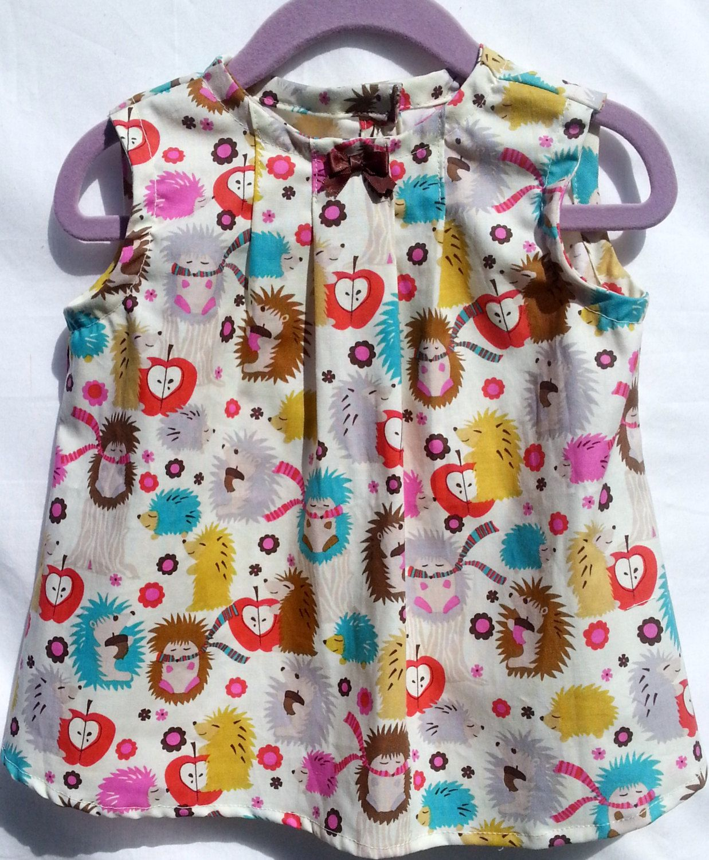 Flyaway baby girl dresswith pants toddler dress baby dress m