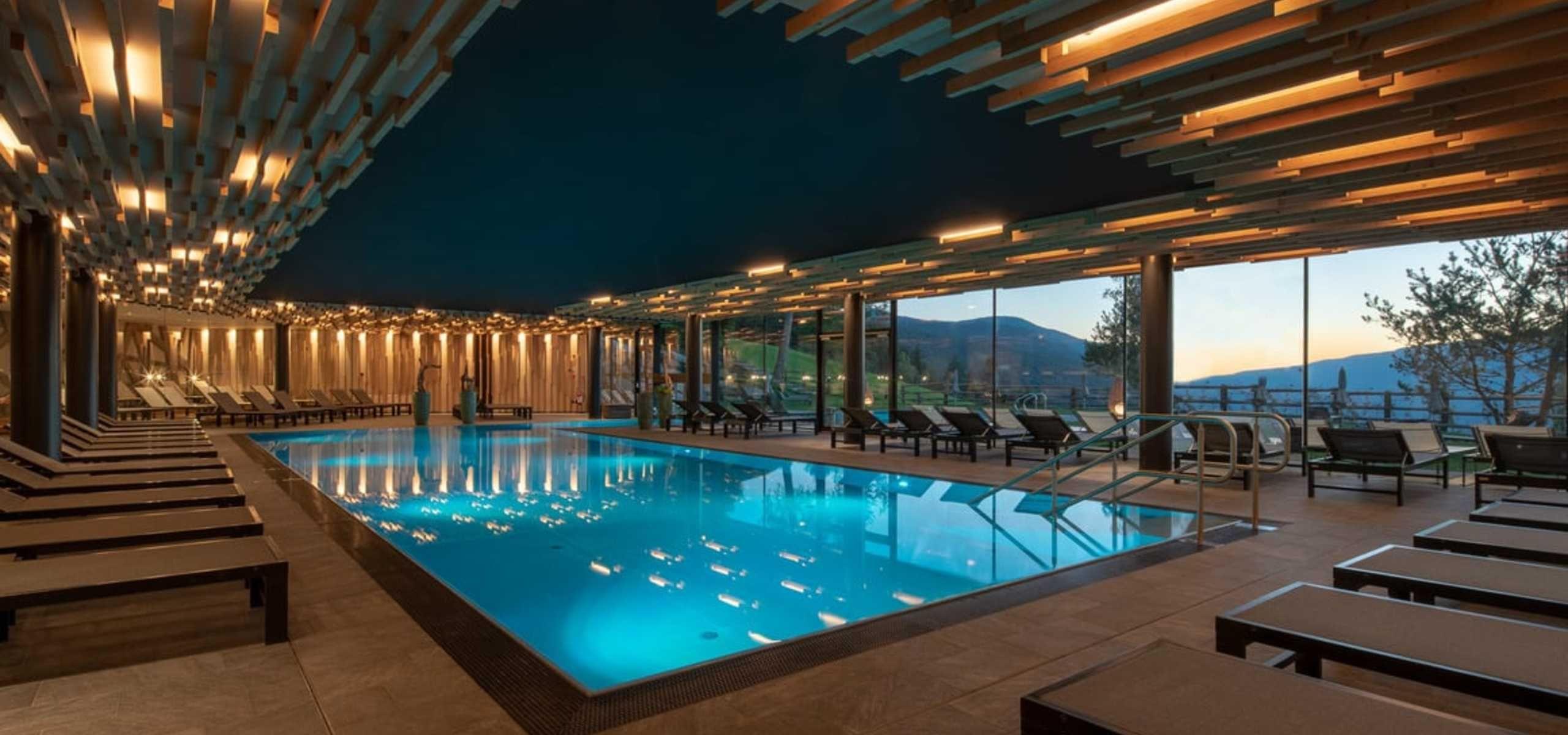 Brixen Wellnesshotel in 2020 Wellnesshotel, Outdoor