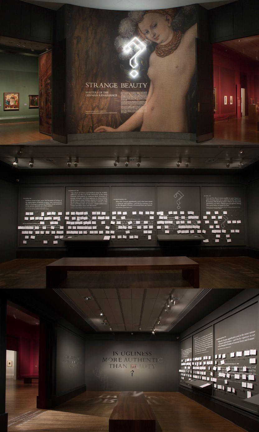 Pin Nancy Yamilet Exhibits Ideas Museum