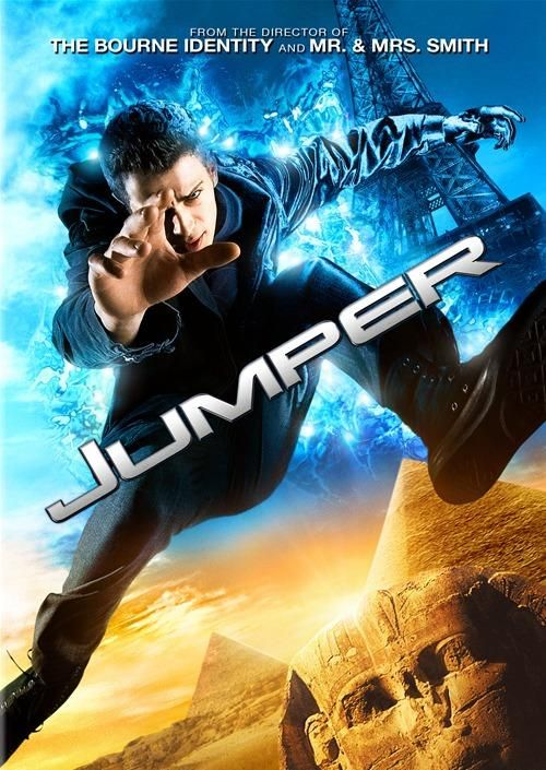 Jumper Full Movies Jumper 2008 Movies Online