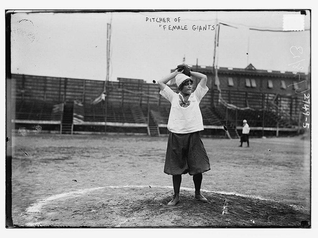 Image result for black women baseball teams