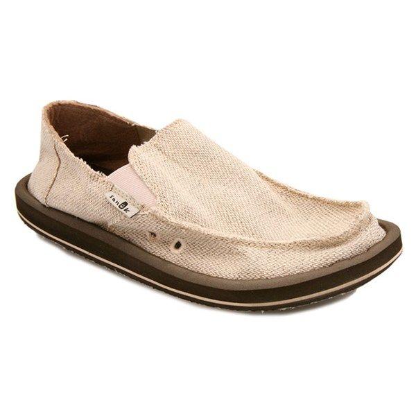 Slip on shoes, Sanuk mens
