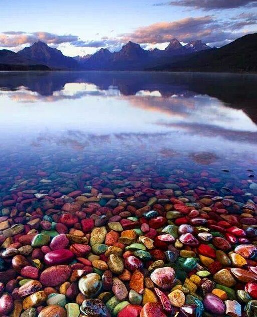 Places To Visit In Montana Usa: A Travel Bucket List: 15 Places To Color Your World With