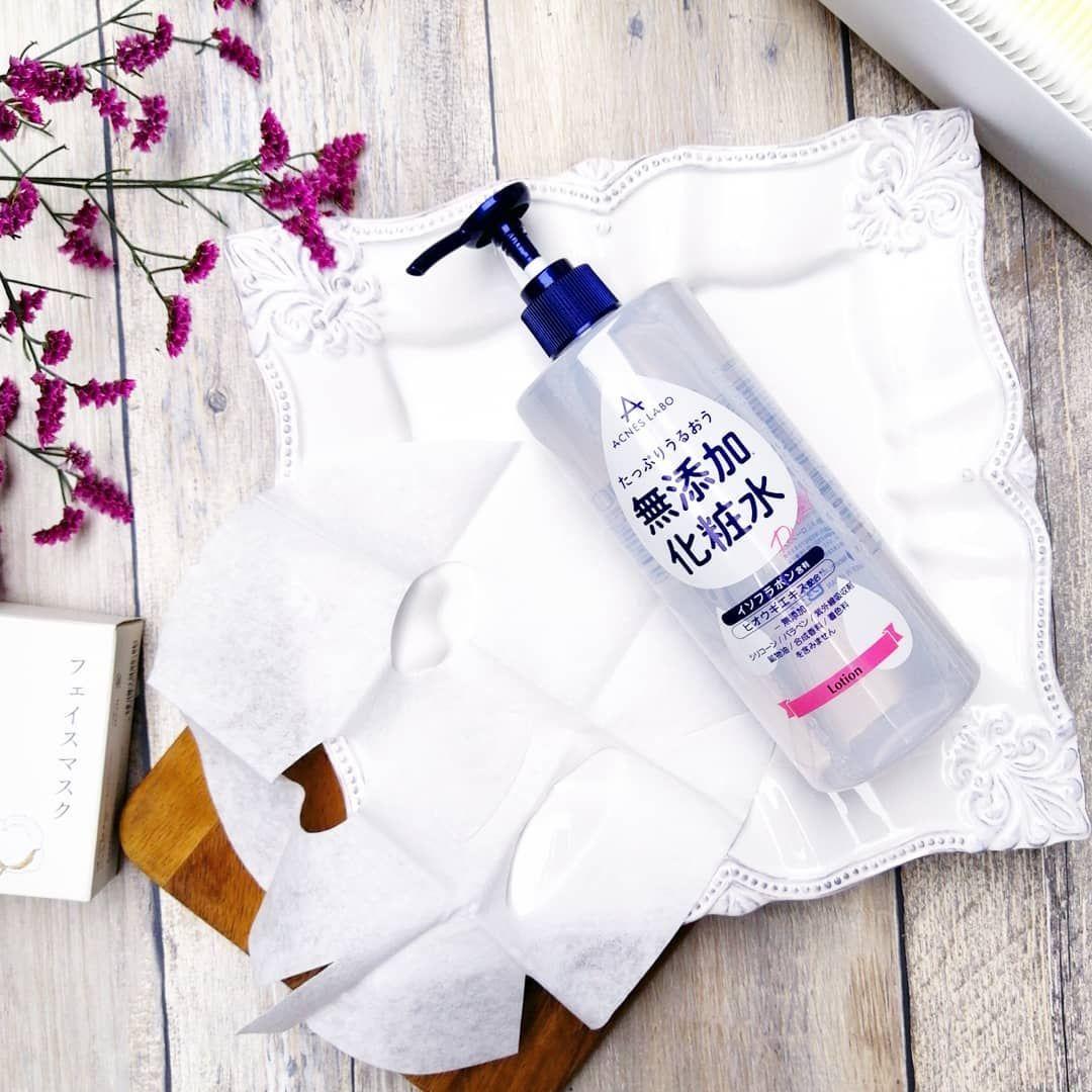 Photo of 大容量プチプラなのに実力派化粧水♡アクネスラボからモイスチャーローションが新発売♡ | マキアオンライン(MAQUIA ONLINE)