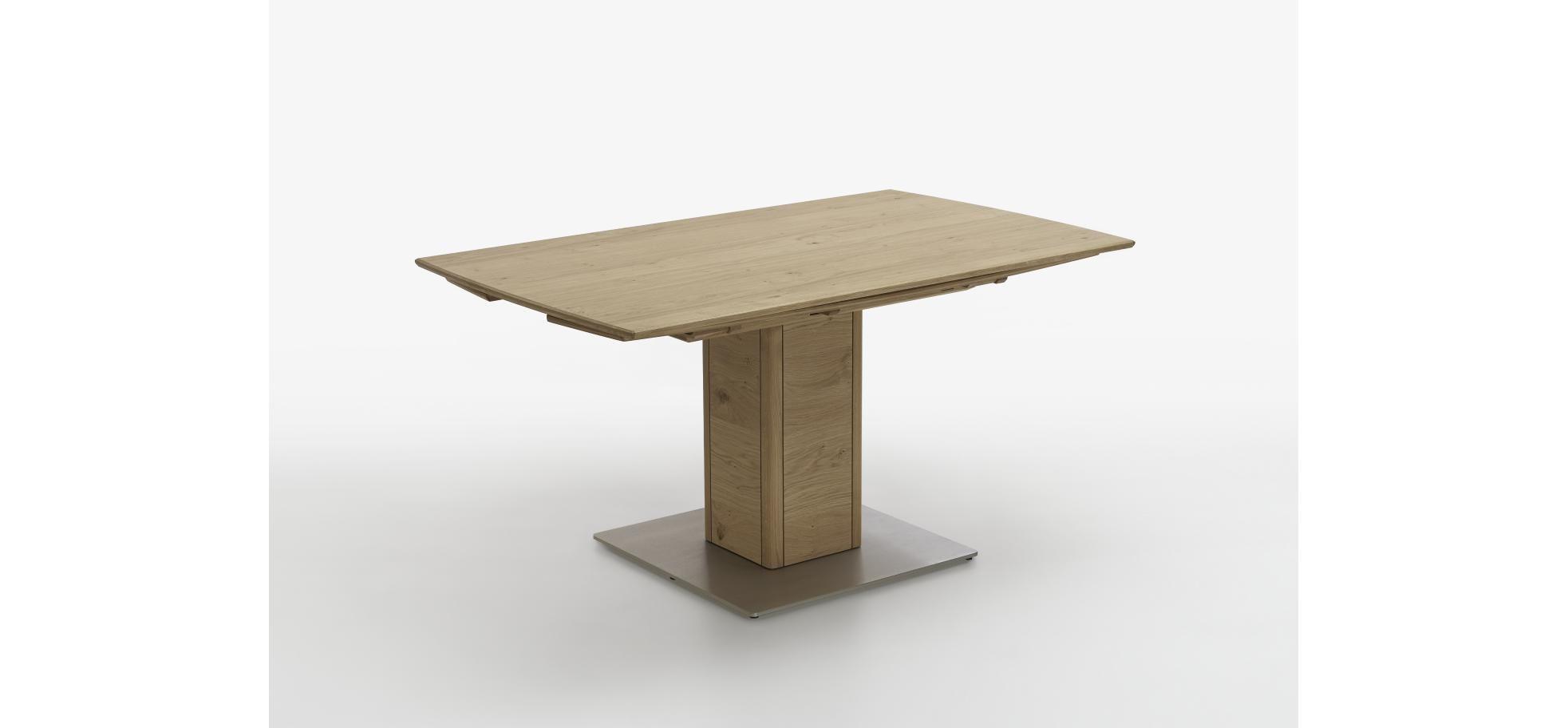 Esstisch Mit Querauszug Berkemeier Home Company Günstig Möbel Kaufen Esstisch Quadratisch Esstisch