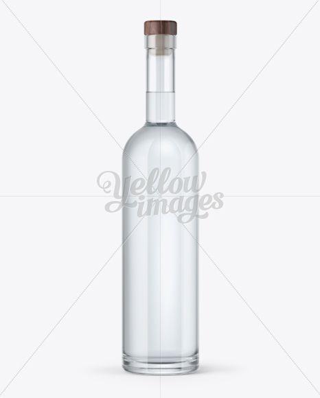 Download 750ml Flint Glass Arizona Bottle W Vodka Mockup In Bottle Mockups On Yellow Images Object Mockups Bottle Mockup Flint Glass Bottle PSD Mockup Templates