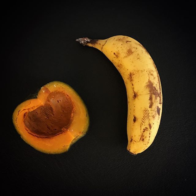 2016/11/08 13:30:54 dieterbananas 2016.11.08 화요일 #아점 #단호박 4분의 1, #바나나 1개 . . . . #다이어트 #다이어터 #다이어트그램 #다이어트소통 #다이어트기록 #건강식 #클린이팅 #건강한다이어트 #매크로뉴트리션 #탄단지 #디톡스 #diet #dieter #healthy #smoothie #banana health #fit #fitness #cleaneating #vegan #ダイエット #ダイエット日記 #健康 #ビーガン  #健康
