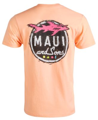 4888dcf00 Men's Aggro Logo Graphic T-Shirt | Products | Logos, Maui, T shirt