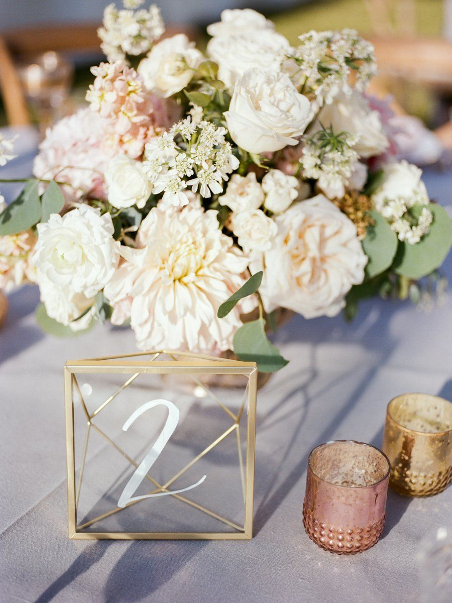 Dreamy Pastel Colored Spring Wedding at The Ojai Valley Inn ...