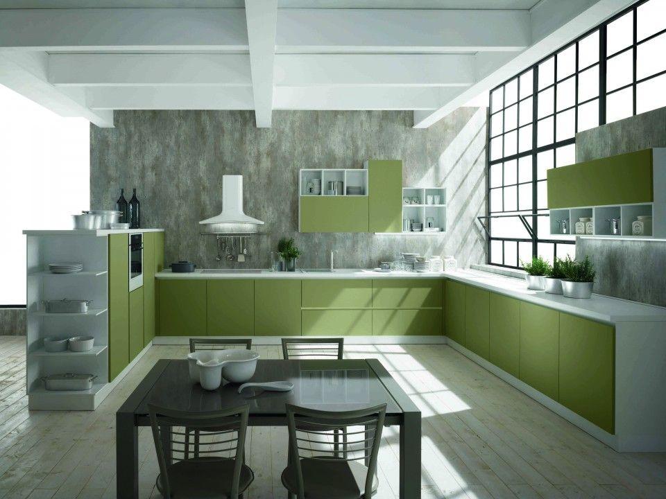 Cucine Casa Midi Cucine Case