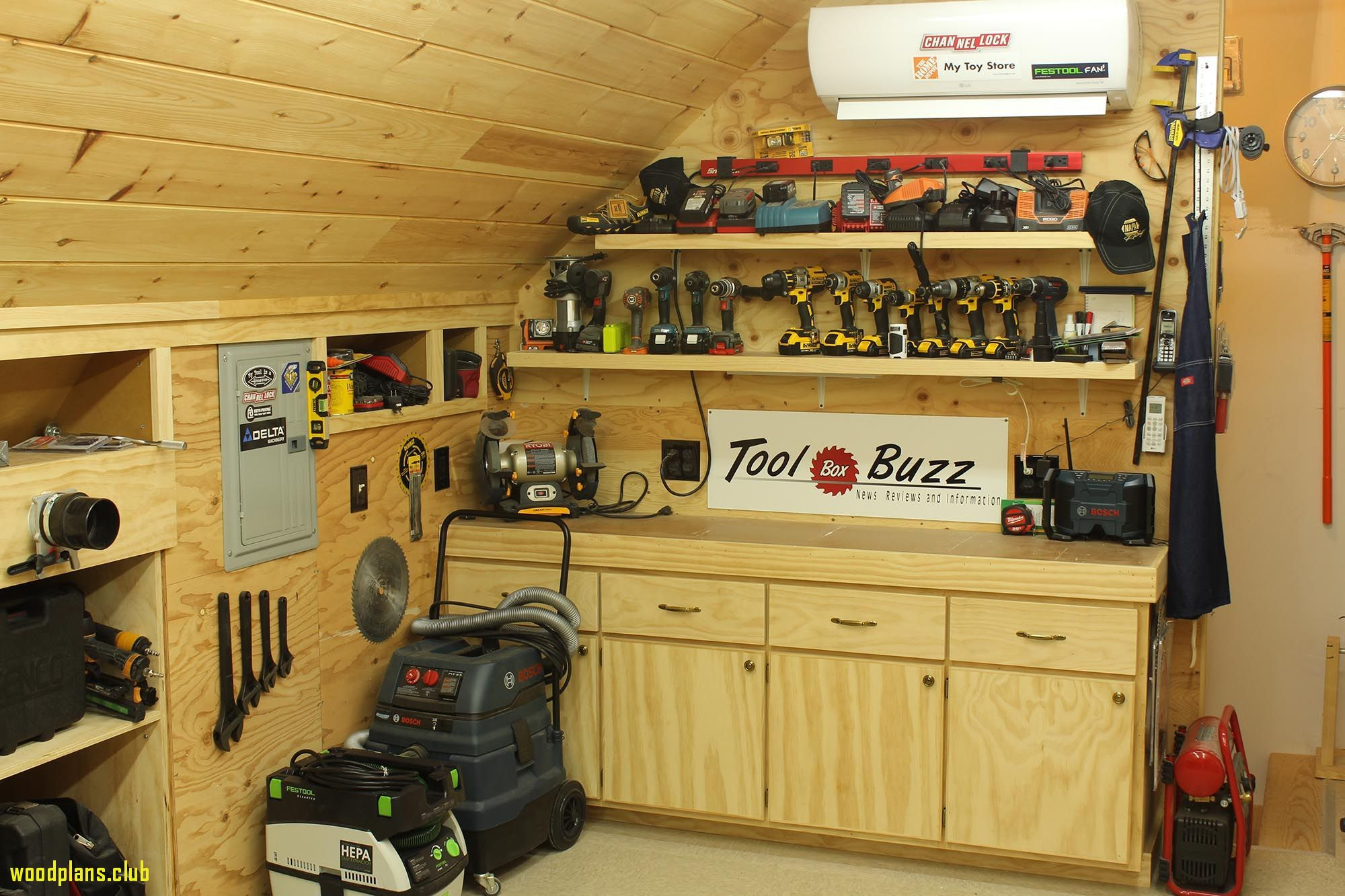 77 garage woodworking shop ideas best furniture gallery on cool diy garage organization ideas 7 measure guide on garage organization id=35198