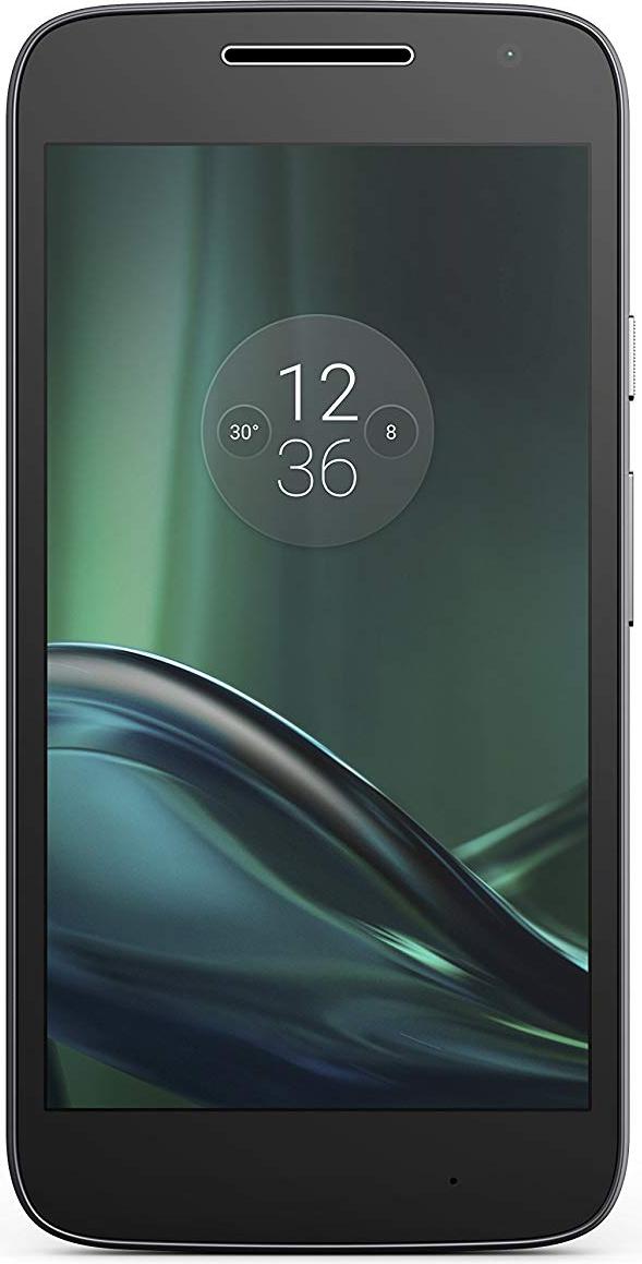 Buy Motorola Moto G4 Play 16GB Black at