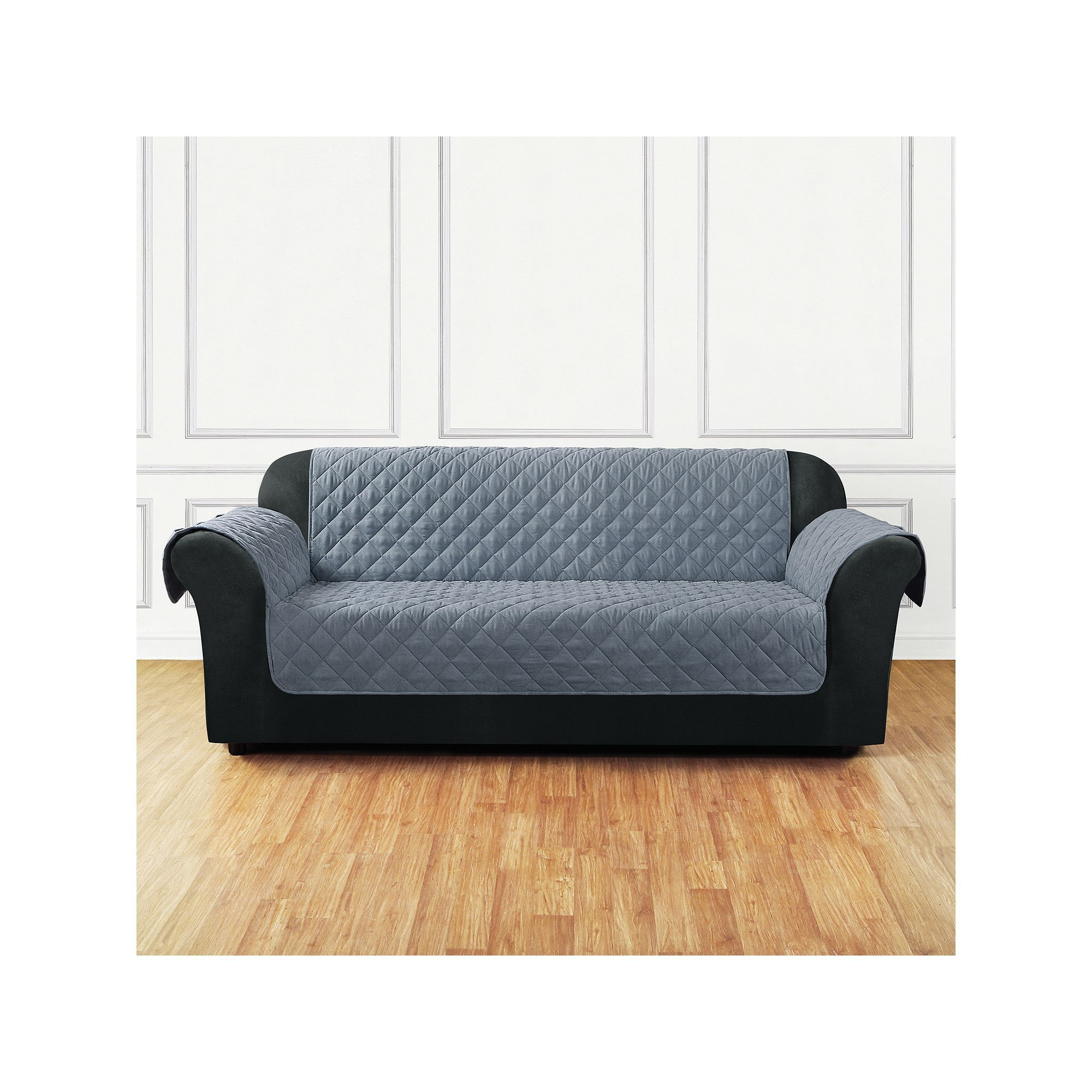 Sure Fit Breathable Mesh Sofa Slipcover