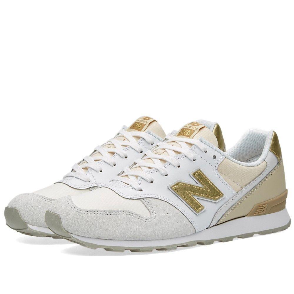 new balance beige et or 996