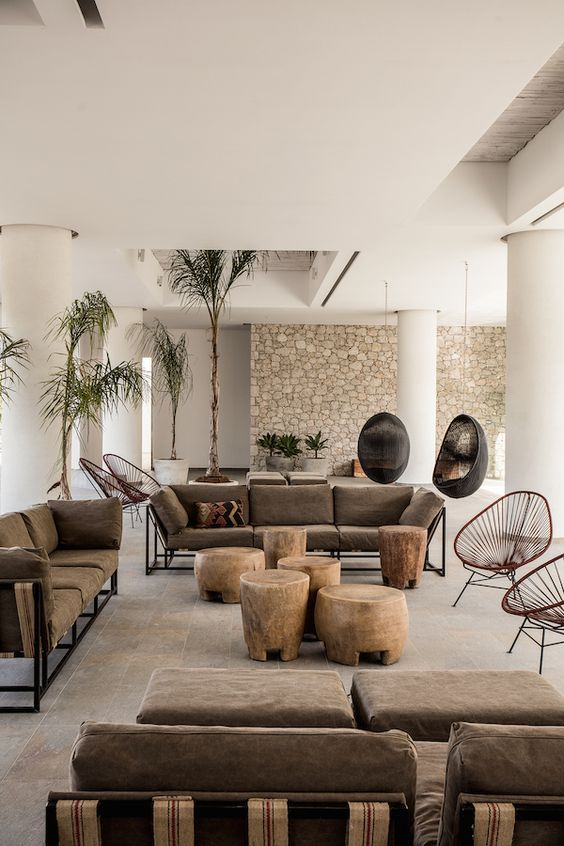 most famous residential and hospitality design studios luxury hotels best in the world restaurants also top hotel lobby designs interiors pinterest home rh
