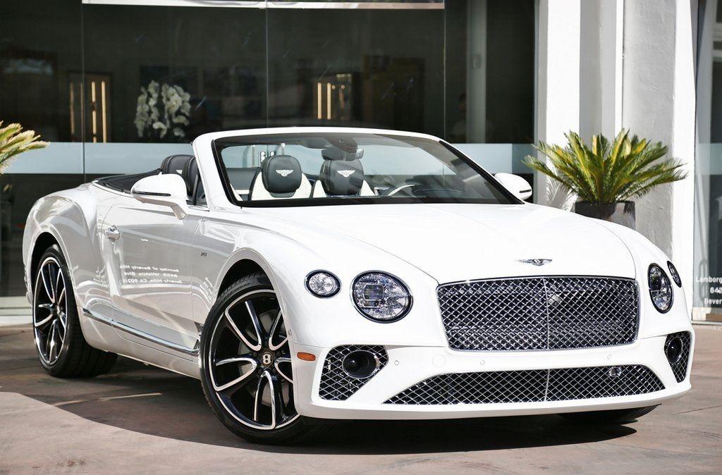 2020 Bentley Continental Gt In 2020 Luxury Cars Bentley Bentley Continental Bentley Continental Gt