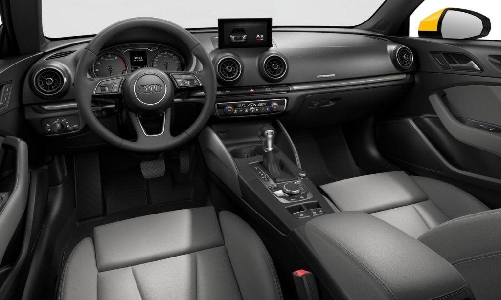 Lancamento Novo Audi A3 Cabriolet 2019 Audi A3 Audi Carros