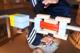 Playful Learning in the Early Years: Mirror Building