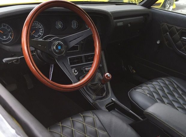 mazda rx7 fast and furious interior. mild custom 1974 mazda rx4 for sale interior rx7 fast and furious