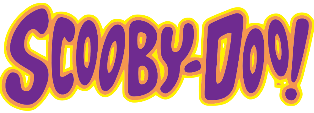 Scooby Doo Vector Google Search School Logos Scooby Doo Cal Logo