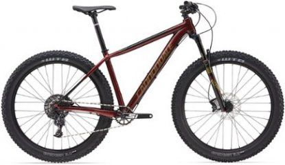 bd89c71fe56 Cannondale Beast of the East 2 27.5+ mountain bike | Bikes | Best ...