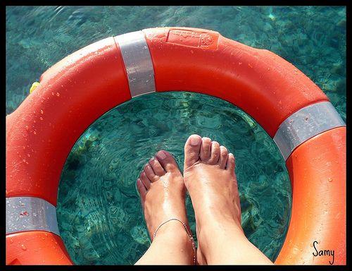 Sardegna, mare estate pattino