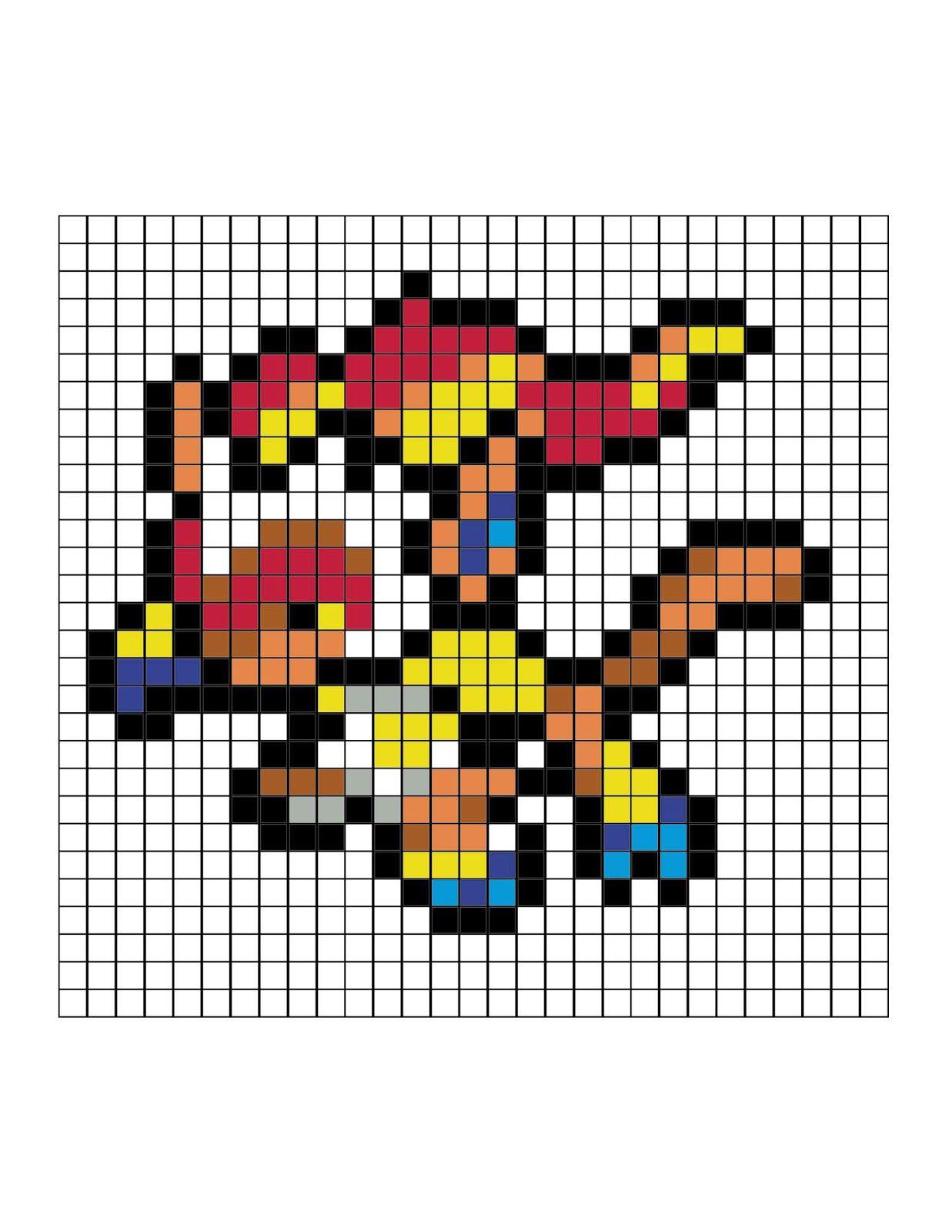 Pokemon Perler Bead Infernape Pattern Pixel Art Pokemon Perler Beads Pokemon Perler Beads Hd wallpapers and background images. pokemon perler bead infernape pattern