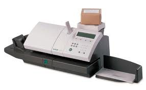 Neopost Ij50 Franking Machine Guide By Mailcoms With Images