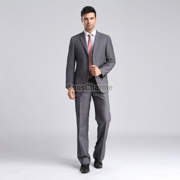 Costume Mariage Homme Grande Taille Pas Cher