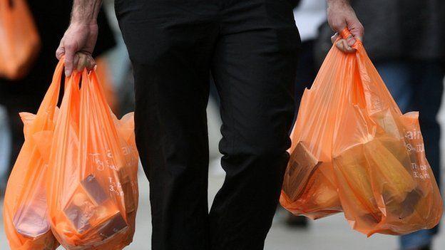 Aanpassing inzameling plastic Wervershoof vanwege de kermis