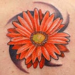 Daisy Tattoo Designs And Daisy Tattoo Meanings Daisy Tattoo Ideas And Tattoo Pictures Daisy Flower Tattoos Daisy Tattoo Designs Daisy Tattoo Meaning