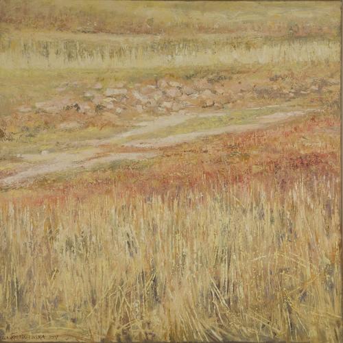 Ewa Kwasniewska Realismus Atelier Malschule Zeche Konigin