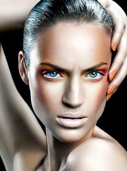 Christel Bangsgaard beauty series
