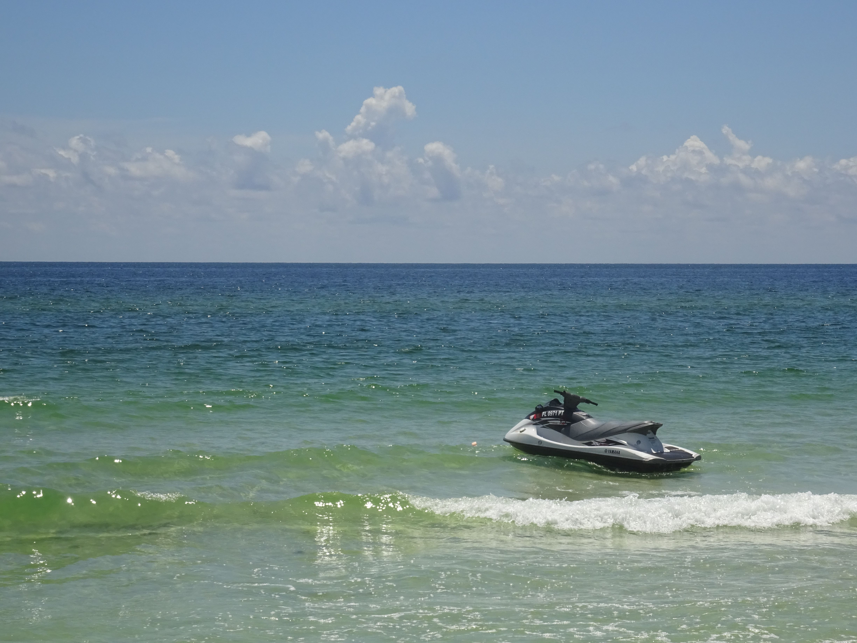 Sea Resort Property On Panama