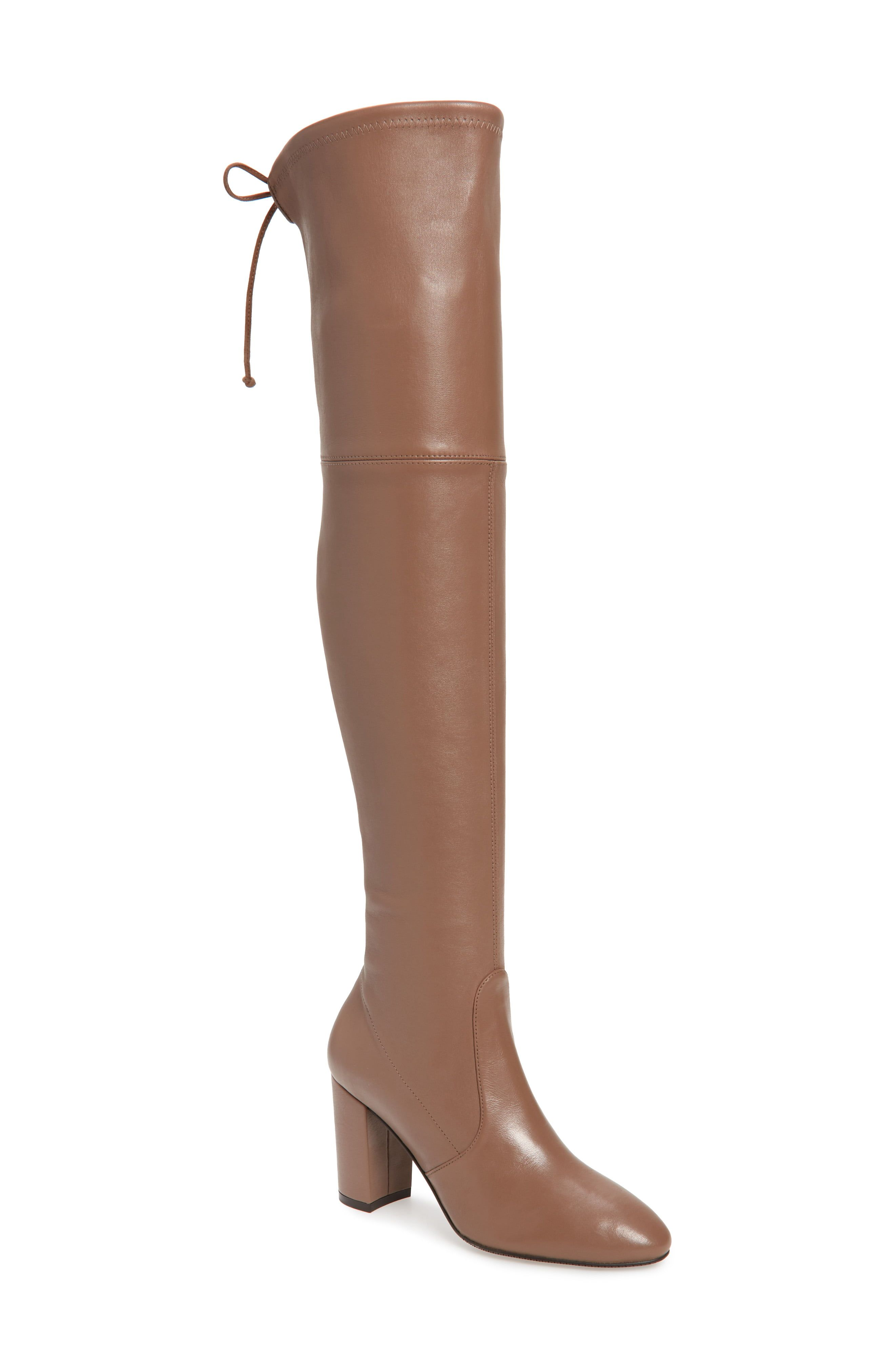 over the knee boots womens size 11