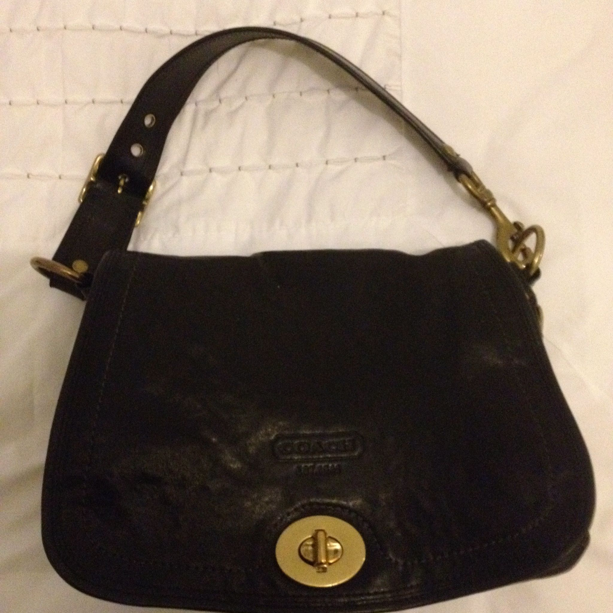 Coach Legacy - another of my favourite bags...
