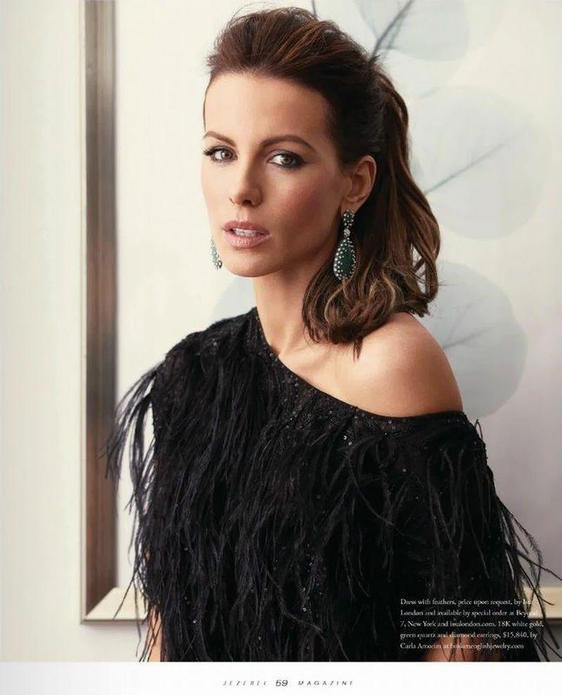 Jezebel Magazine 2012