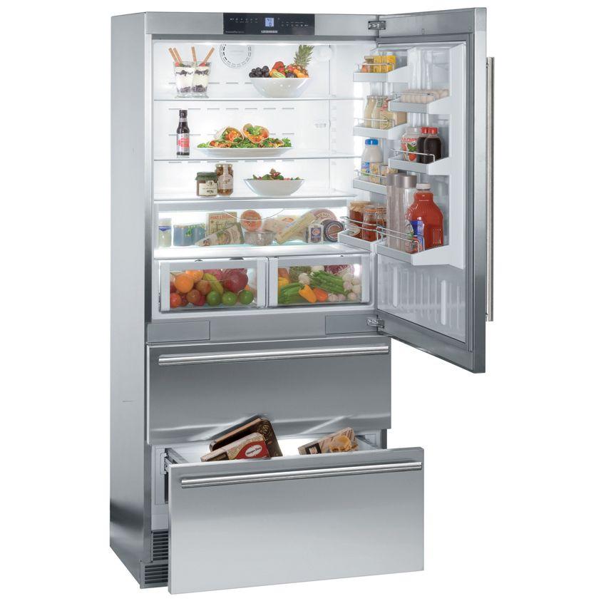Liebherr Freestanding Series Refrigerator CS2060 Model Page ...