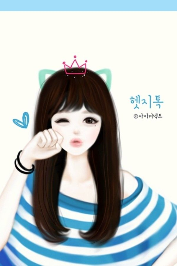 Imagen De Cute Cartoon Girl Images Cute Girl Wallpaper Cute Cartoon Girl