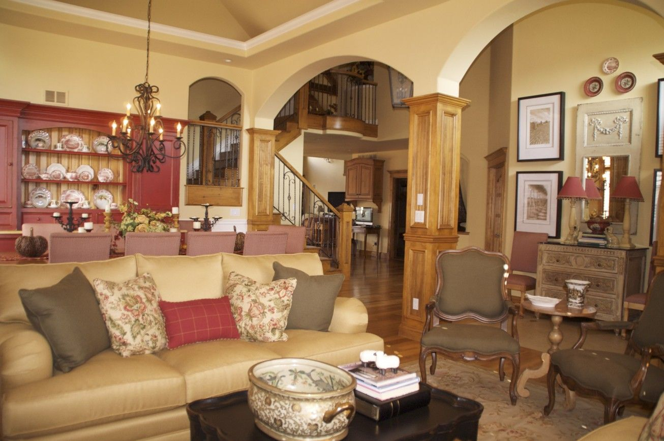 Pin By Jennifer Staggs On Ideas For The House Country Decor Design Home