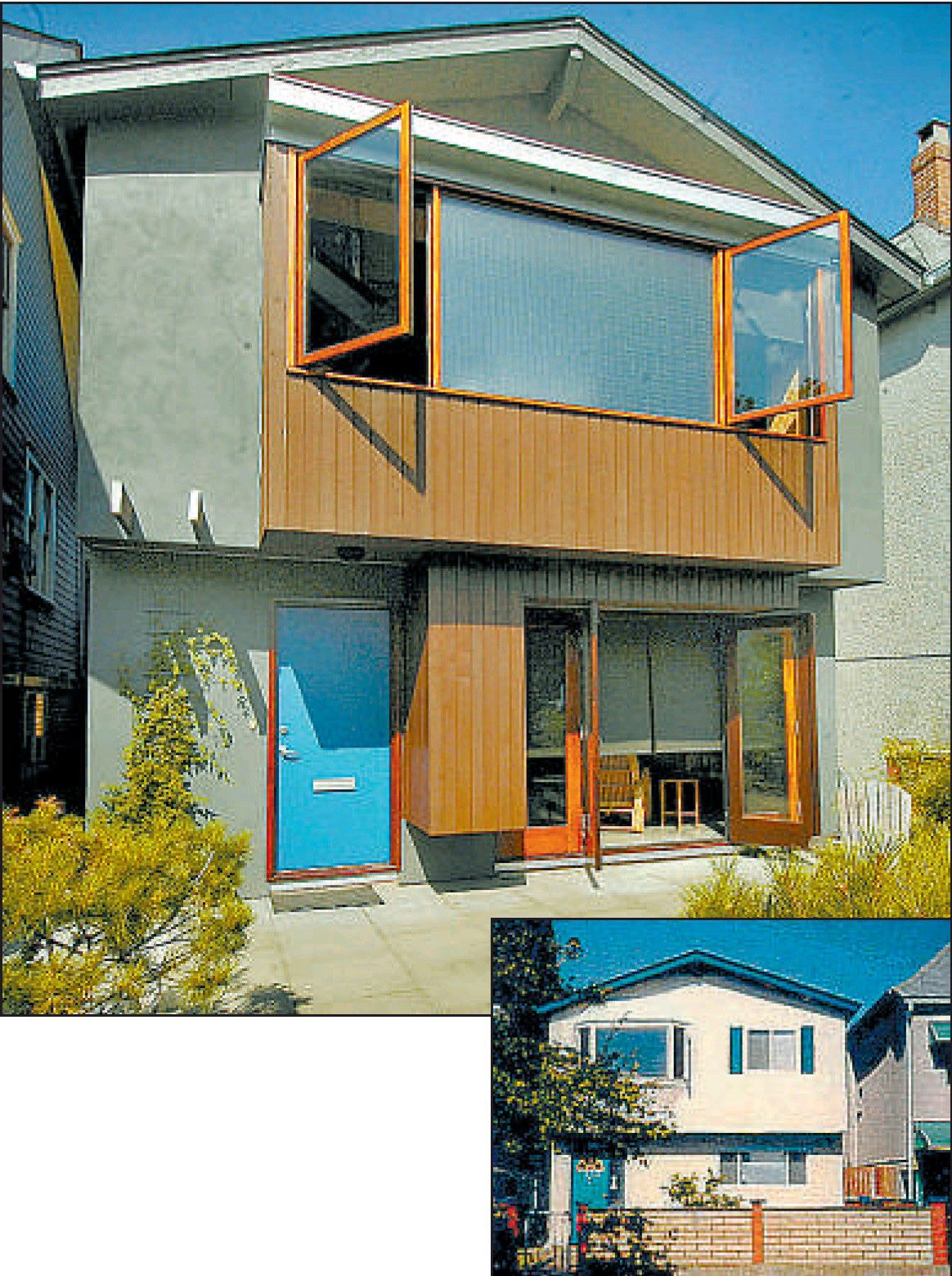 Vancouver modern house blog