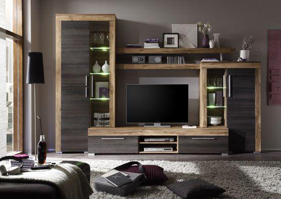 Living Room Furniture Sets Uk Modern Decoration Ideas Boom Set In Walnut And Dark Brown Future Best Sellers Furnitureinfashion