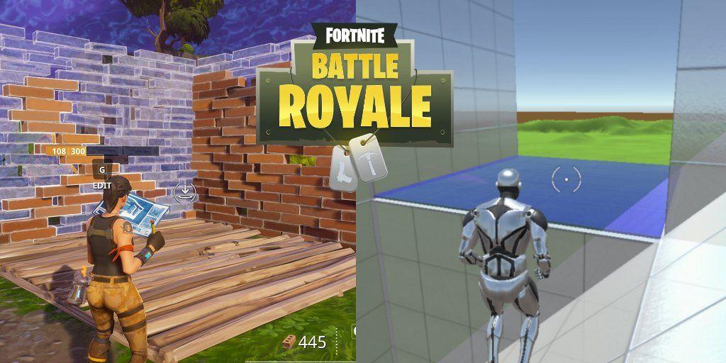 Just Build Lol Fortnite Battle Royale Fortnite Play Online Building Games