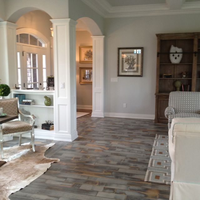 Interior Design Home Staging: Entrance / Foyer Homearama 2012 (With Images)