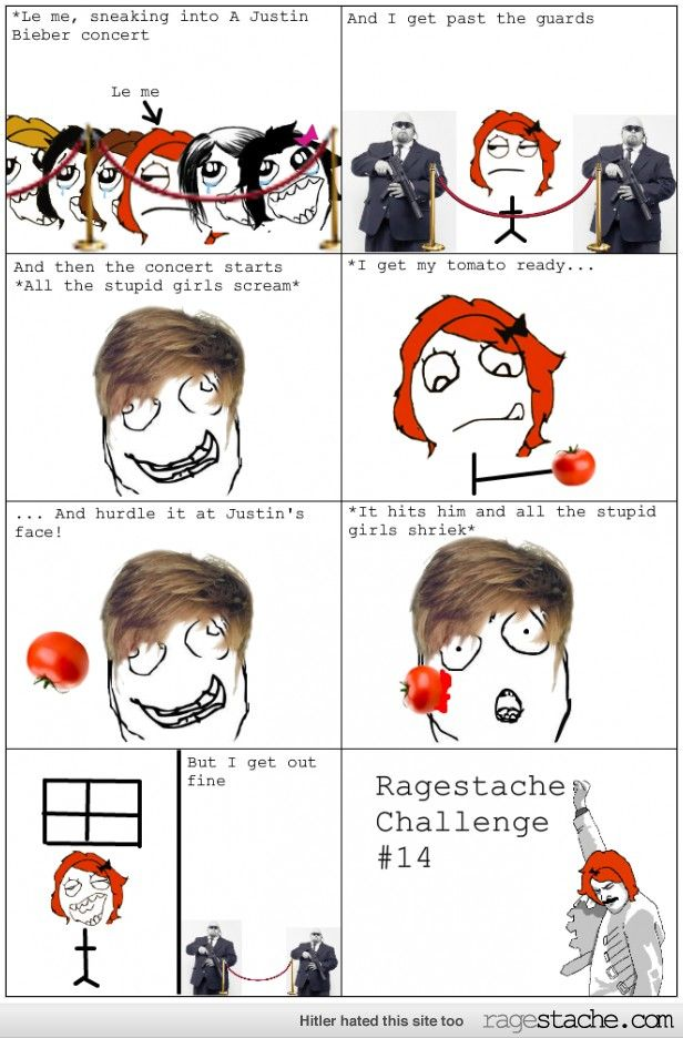 How to Gain a Blow at Justin Bieber | Rage Comics | Rage comics, Funny, Rage comics funny