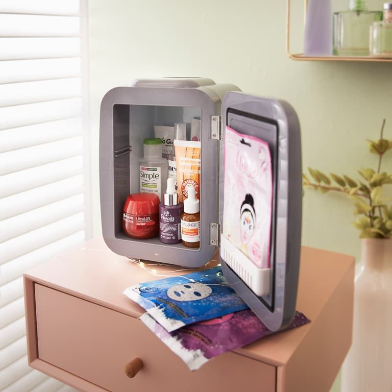 Blaupunkt beauty make up mini fridge in 2020 with images
