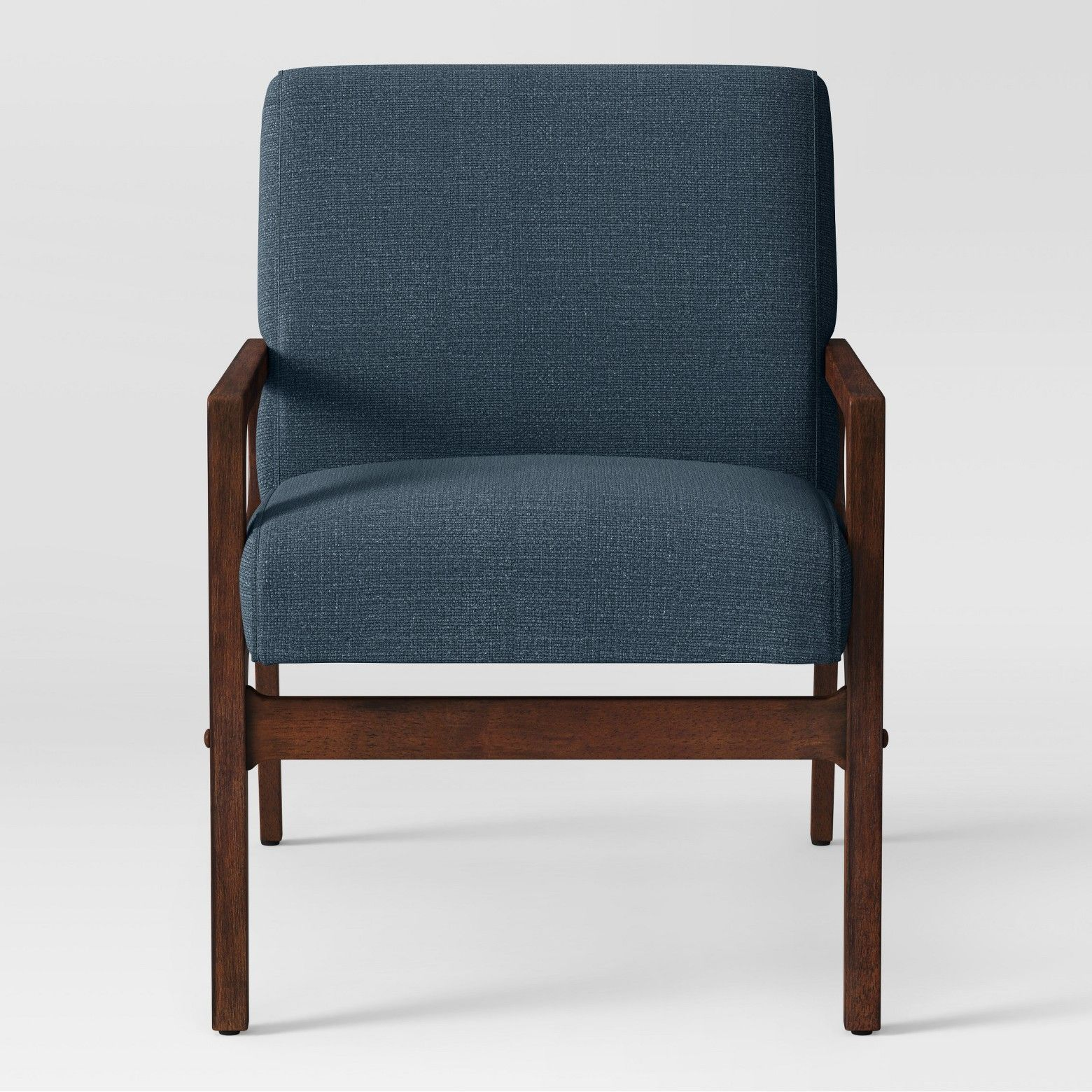Project 62 Peoria Wood Arm Chair