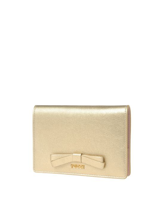 Small Leather Goods - Wallets Emilio Pucci Gk1gKVvnS3